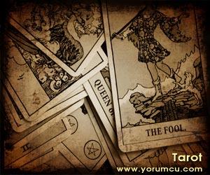 Tarot Fal�